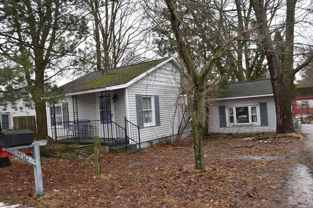 Public Auction: Real Estate & Personal Property, Wed. Morning, April 17th @ 9:30 A.M.