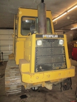 TRAFZER EXCAVATIING CLOSEOUT AUCTION