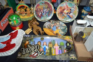 Wizard of Oz Items