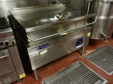 International School of Culinary Arts / 12+ Kitchens, Restaurant, Bakery, Stainless Steel, Foodservice Equipment / 300 Lots Still Available For Sale