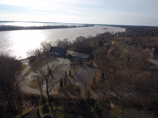 NEWBURGH RIVERFRONT PROPERTY