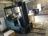 INDUSTRIAL / COMMERCIAL / JANITORIAL EQUIPMENT & SUPPLIES