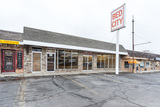 Commercial Building Auction | 7210 North Oak Trafficway | Gladstone, MO