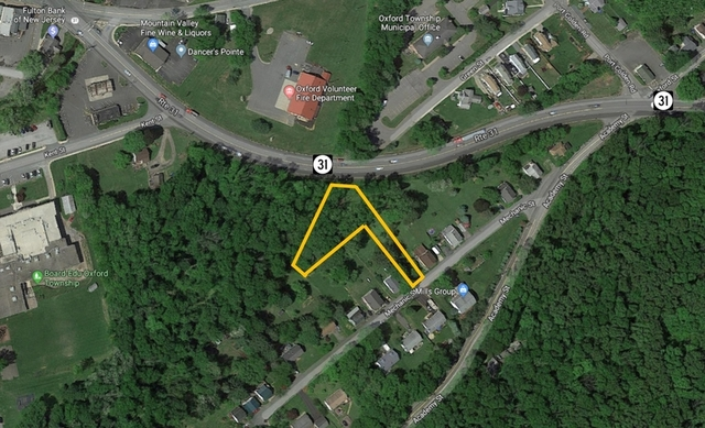 11 Lots Throughout Oxford Township