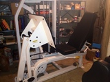COMPLETE CONTENTS BRAND NEW GYM