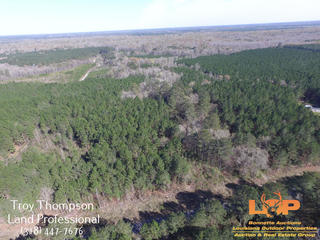 9.07 Acres Near Glenmora, LA