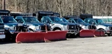 TRUCKS, CONSTRUCTION & LANDSCAPE EQUIPMENT, SNOW PLOWS & MORE TO BE SOLD AT AUCTION