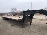 OILFIELD SURPLUS AUCTION