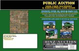 GOOD FARM MACHINERY & AGRICULTURAL LAND LEASE