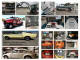 April 13th General Consignment Auction