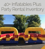 Party Inflatables Online Auction Pa