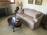 Quality Struthers Furnishings Auction