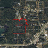 48.2 Acres on Channel 16 Way