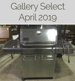 Gallery Select April 2019