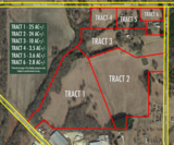 Multi Parcel Real Estate Auction in Tupelo, MS