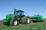 Annual Warren County Cow Pasture Equipment Auction