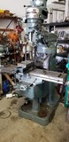 MACHINE SHOP EQUIPMENT AUCTION