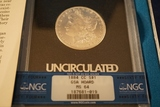 COIN & CURRENCY AUCTION - ONLINE ONLY