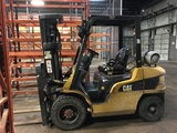 Online Forklift Liquidation-HDW Warehouse