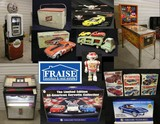TOY & COLLECTIBLES AUCTION
