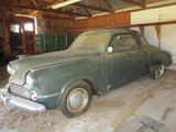 WOW! Part 1 of 2 TRUE BARN FINDS Auction!!