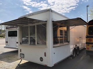 INSPECT FRI! URGENT! VA FOOD TRAILER, SCHOOL BUS, CHILD DAYCARE EQUIPMENT AUCTION LOCAL PICK UP ONLY