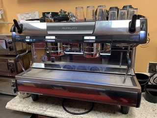 URGENT! VA COFFEE SHOP EQUIPMENT AUCTION LOCAL PICKUP ONLY