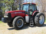 SUPER CLEAN FARM EQUIPMENT RETIREMENT AUCTION