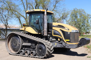 CAT CHALLENGER MT765C ( 2nd owner, only 2,712 hours!)