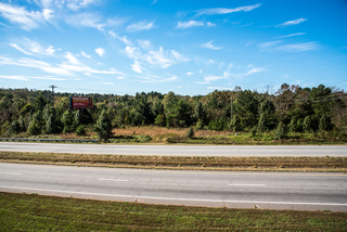 3.9+- Acre Commercial Tract