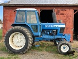 Farm Machinery Auction: Sat. Morning, May 11th @ 10 A.M.