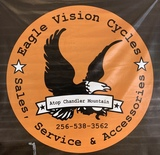Eagle Vision Fixtures, Outdoor Furniture & More!