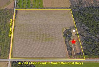 4.75 acres, 3000sf Home and 2 barns