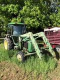 Tractors, Trailers, & Other Equipment