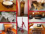 Online Only Super Clean Household Furniture Auction