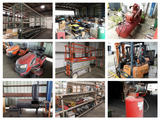 Warehouse Contents Auction