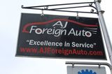 Retirement Liquidation Auction for A J Foreign Auto