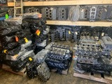 YAMAHA OUTBOARD ENGINES / MARINE PARTS & SUPPLIES