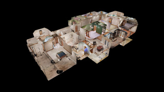 3D Layout of Home