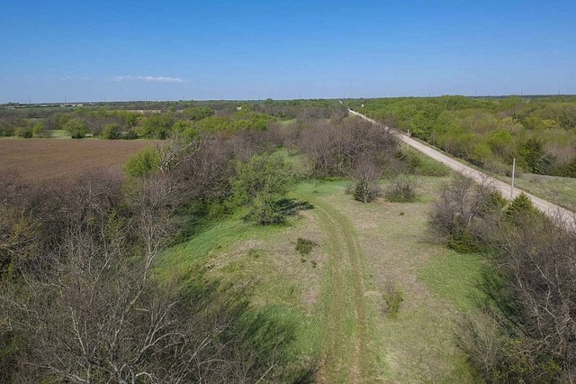 (DOUGLASS) NO MIN/NO RES - 160 +/- Acres of Recreational & Agricultural Land