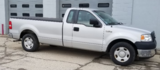 07 F150 Pickup, Lawn & Garden Tractors, Statuary, Tools