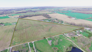 45.7 ROLLING ACRES WITH HWY 66 FRONTAGE