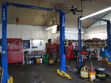 Certified Auto Repair Shop Business Liquidation