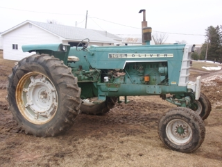Machinery, Ginseng Equip  & Misc  - Schindler Auction Sales