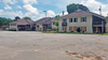 15,000+/- Sqft For Apartments or Offices on 3 Acres w/Maximum Visibility
