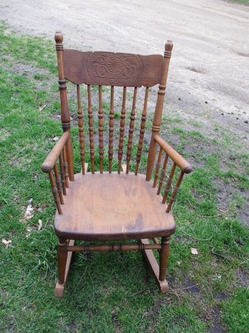 Estate Auction: Thurs. Morning, June 13th @ 10 A.M.