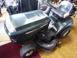The Mower, Snowblowers, Garage Items & Household Online Only