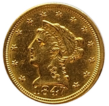 Summer Numismatic Auction