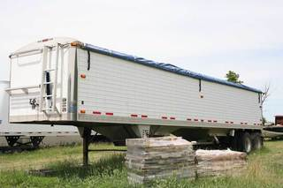 Heavy Trucks, Trailers
