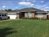 Orange Beach, AL - 2250sf Brick Home and Line of Personal Property